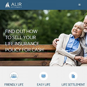ALIR Settlements - Sell Your Life Insurance - Life Settlement Provider