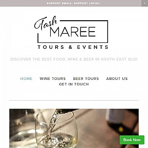 Tash Maree Travel Wine Tours