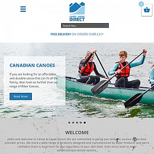 Canoe And Kayak Direct