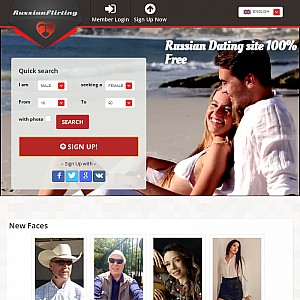 Russian Dating Site 100% Free