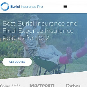 Burial Insurance Pros