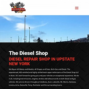 The Diesel Shop LLC