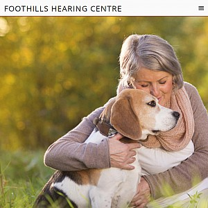 Foothills Hearing Centre Ltd.