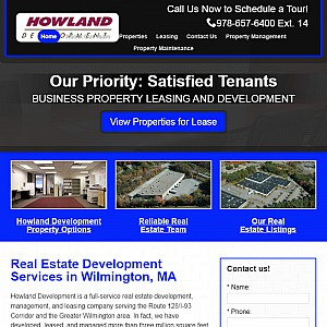 Howland Development