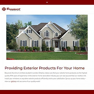 Beaumart Aluminum Limited