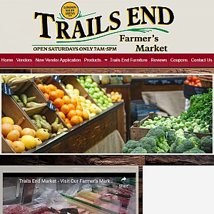 Trails End Market