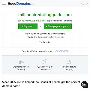 Millionaire Dating Sites Reviews