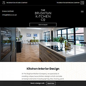 The Brighton Kitchen Company