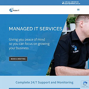 IT Support Perth