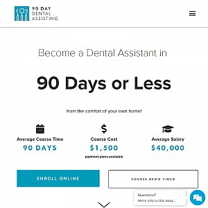 Dental Assistant Schools AZ