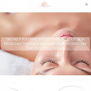Skin Aspirations | Bespoke Skin Treatments & Facials In Chelsea, London