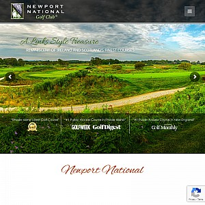 Newport National Golf Club
