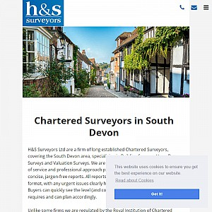 H&S Surveyors Ltd