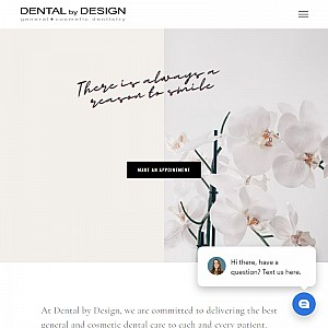 Dental By Design | Expert Dental Care near Portsmouth New Hampshire