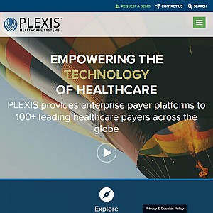 PLEXIS Healthcare Systems