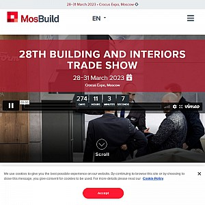 Building, Architecture, HVAC & Interior Design | WorldBuild 365