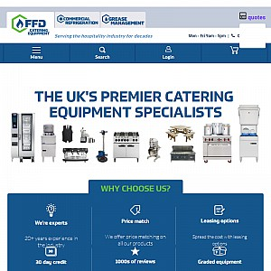 Buy catering equipment & supplies online | 24/7 Catering supplies