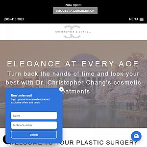 Plastic Surgery Washington DC