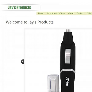 Jay's Products manufacturing company