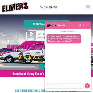 Plumber San Antonio, TX | On Time Elmer Plumbing