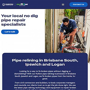 Yarrow Plumbing Services