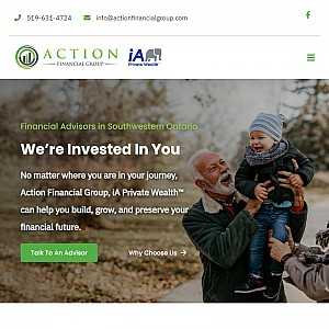 Action Financial Group | HollisWealth