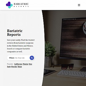 BariatricReports.org - Bariatric Reviews