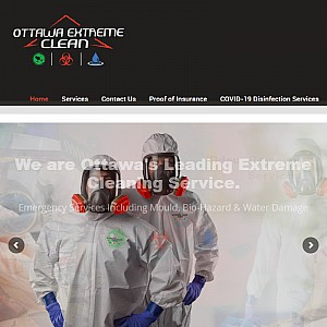 Ottawa Disaster Remediation Specialists