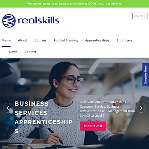 Real Skills Training