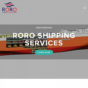 CONTAINER AND RORO CAR/VEHICLE/BOATS/MOTORCYCLE/CONSTRUCTION EQUIPMENT SHIPPING FROM USA