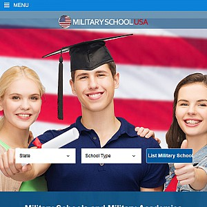 America's Best Military School Directory
