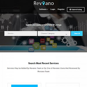 Reviona Business Software Directory and Real User Reviews
