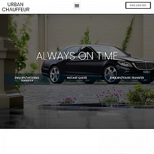 Affordable Chauffeur Cars Service In Melbourne