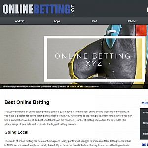 Betting Sites Online AU