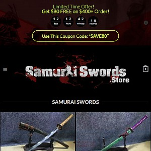 SamuraiSwords.Store