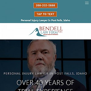 The Bendell Law Firm