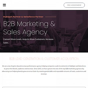 Inbound Marketing Agencies
