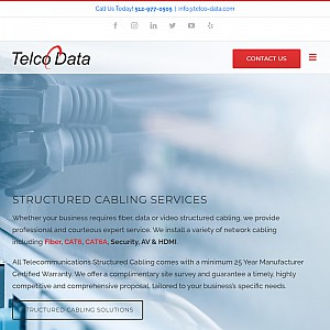 Telco-Data Carrier Services