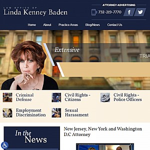 Law Office of Linda Kenney Baden