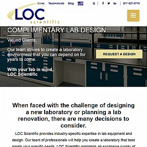 LOC Scientific