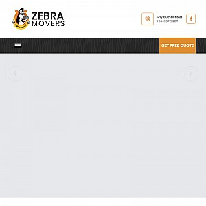 Zebra Movers Newmarket