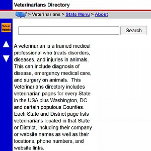 USA Veterinarians Directory
