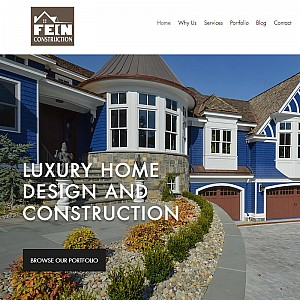 Fein Construction LLC