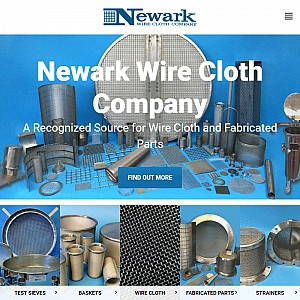 Newark Wire Cloth