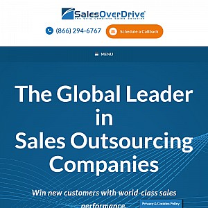 Sales Overdrive Consulting