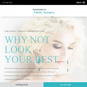 Best Plastic Surgery in NJ, Associates in Plastic Surgery