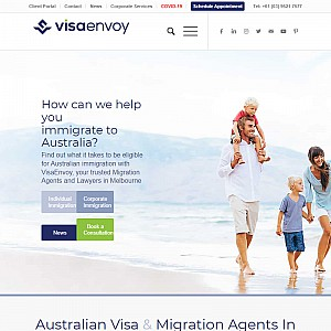 SeekVisa Migration Agents and Immigration Lawyers