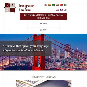 KPB Immigration Law Firm