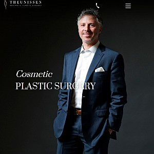 Taylor Theunissen, MD Plastic Surgery