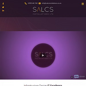 SALCS Installations Ltd.